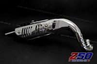 Exhaust Muffler Assy (Z50J, Z50A-K3/K4/K5/K6, Gorilla)