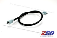 Cable, Speedo Cable (Square/Square ended)