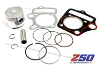 Piston Rebuilt Kit (Suitable for 70cc - 90cc)