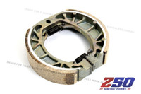 Drum Brake Shoe Set (115mm Diameter)