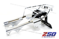 Rear Carrier Luggage Rack (Z50J)