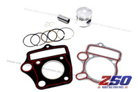 Piston Rebuilt Kit (Suitable for 50cc)