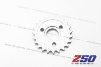 Rear Driven Sprocket (420, 24T)