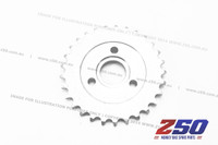 Rear Driven Sprocket (420, 29T)
