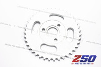 Rear Driven Sprocket (420, 40T)
