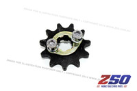 Front Drive Sprocket (420, 11T)