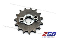 Front Drive Sprocket (420, 13T)