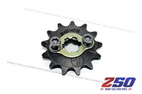 Front Drive Sprocket (420, 15T)
