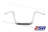 Alloy High Rise Handlebar