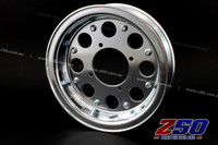 "Alloy Wheel Rim (2.5x8"")"
