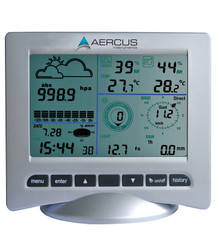 Replacement Console for Aercus Instruments WS3083