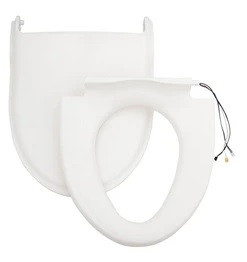 Replacement Bio Bidet BB-1000/800 Lid (Round)