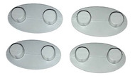 Bio Bidet BB-1000/800 Seat Pad (set of 4)