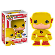 Funko Pop Reverse Flash Glow in the Dark
