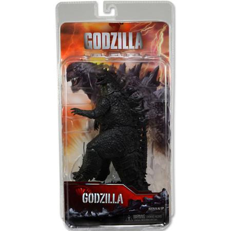 Neca Figurine Godzilla 2014