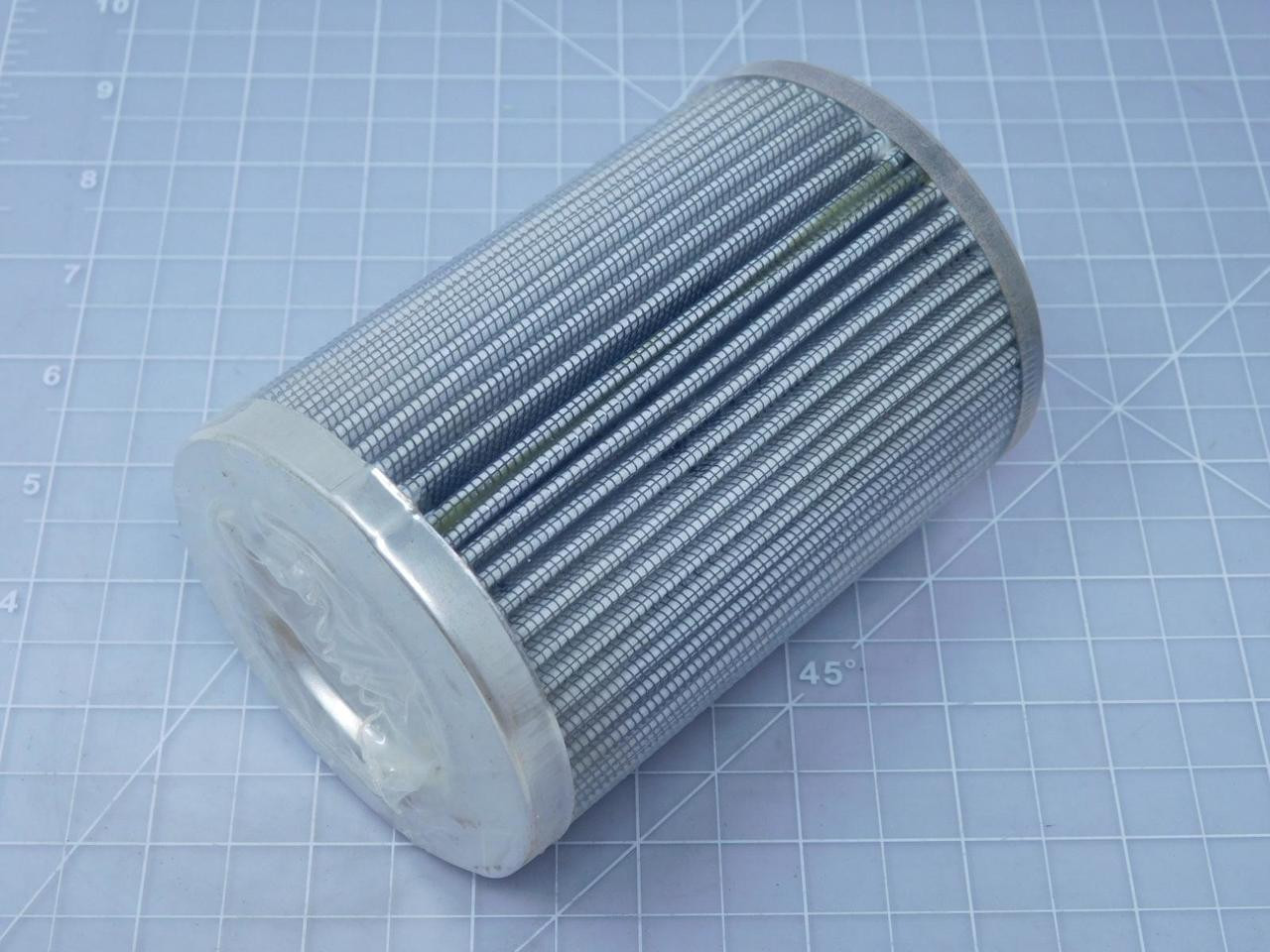 Baldwin Filters H9071 Wire Mesh Supported Hydraulic Element Fits ...