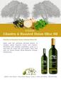 Cilantro and Onion Olive Oil Fusti Tag