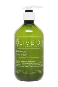 Citrus Bloom Shampoo