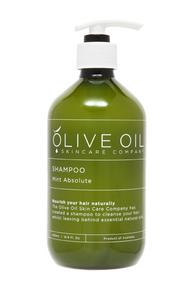 Mint Absolute Shampoo (500 ml)