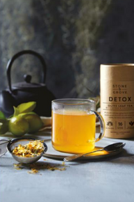 Stone and Grove Detox Blend.