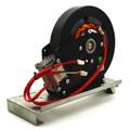 Generator Brake Assy, LifeFitness 95X Elevation Series, [GENAK69-00075-0000R]REPAIR ONLY/CALL GLIDE