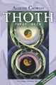 Crowley Thoth Tarot Deck - Small