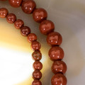 Red Jasper Power Bracelet