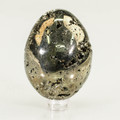 Iron Pyrite Egg