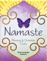 Namaste Reading and Divination Cards
