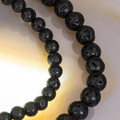 Lava Stone Power Bracelet