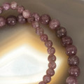 Lepidolite Gemstone Bracelet