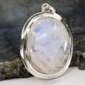 Blue Flash Moonstone