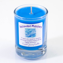 Ascended Masters Votive candle