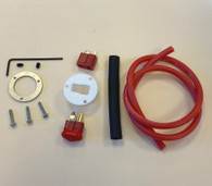 ArmSafe® Kit with 12AWG Wire (Max 80 Amps)