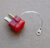 ArmSafe® Plug with Lanyard