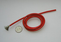 14AWG RED Power Flex Wire