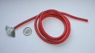 10AWG RED Power Flex Wire