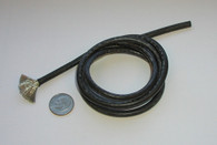 10AWG BLACK Power Flex Wire