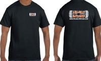 Hillbilly Wizard T-shirt