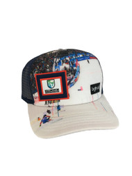 Killington World Cup Sublimated Racer Hat