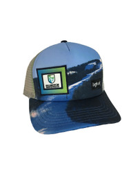 World Cup Big Truck Hat (Superstar)