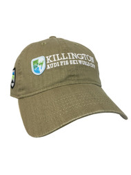 Killington World Cup Logo Rambler Hat