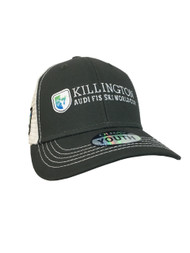 Killington World Cup Logo Youth Snap-Back Hat