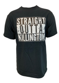"Killington Logo ""Straight Outta Killington"" T-Shirt (50% Off)"