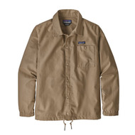 Patagonia Men's Lightweight All-Wear Hemp Coaches Jacket (30% Off)