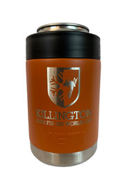 Killington World Cup Logo YETI Rambler 12oz Colster