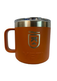Killington Logo YETI Rambler 14oz Mug