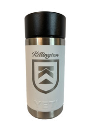 Killington Logo YETI Rambler 12oz Bottle with Hotshot Cap