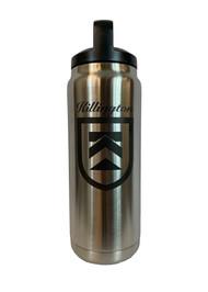 Killington Logo YETI Rambler 26oz Bottle