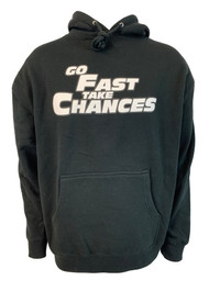 Killington Cup Logo Go Fast Take Chances Hoodie